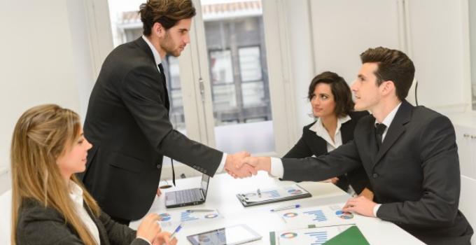 Групова співбесіда: навіщо і як її використовують роботодавці