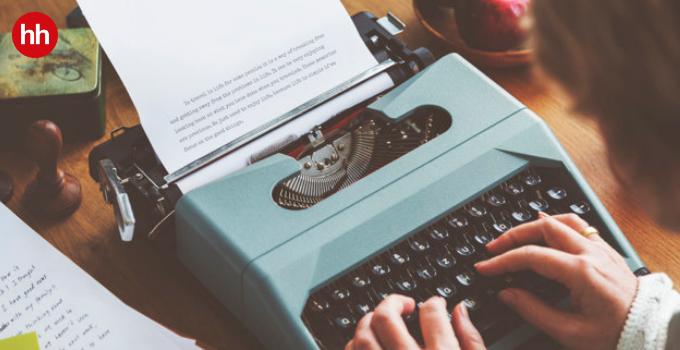 Примеры сопроводительных писем, которые работают