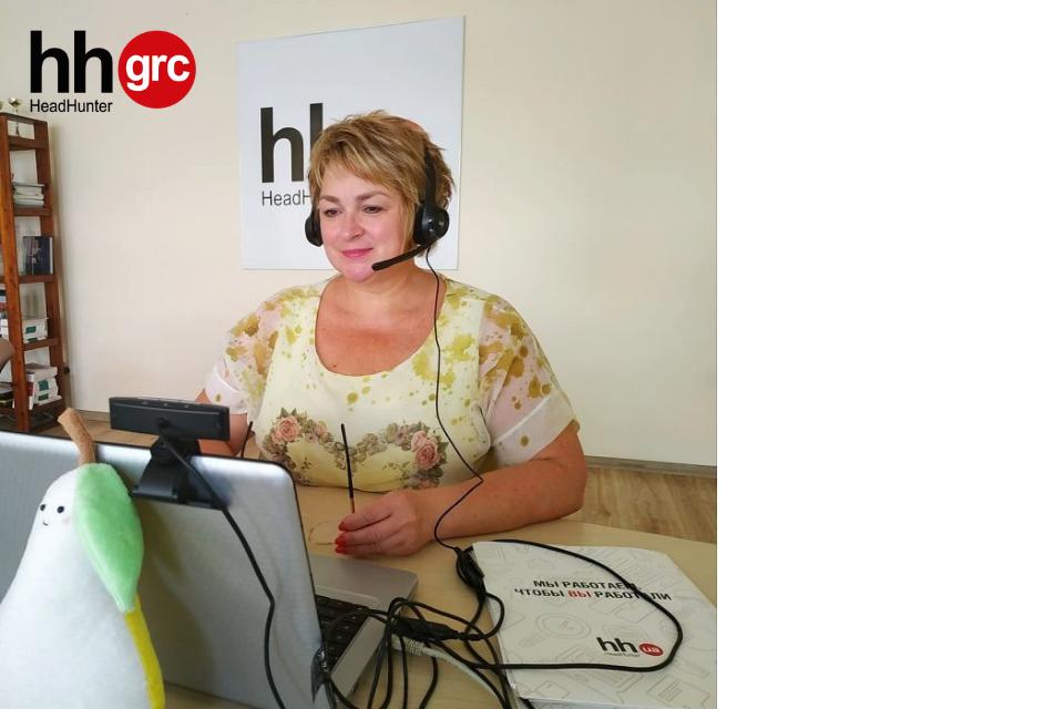 Трансформація функції HR українськими компаніями