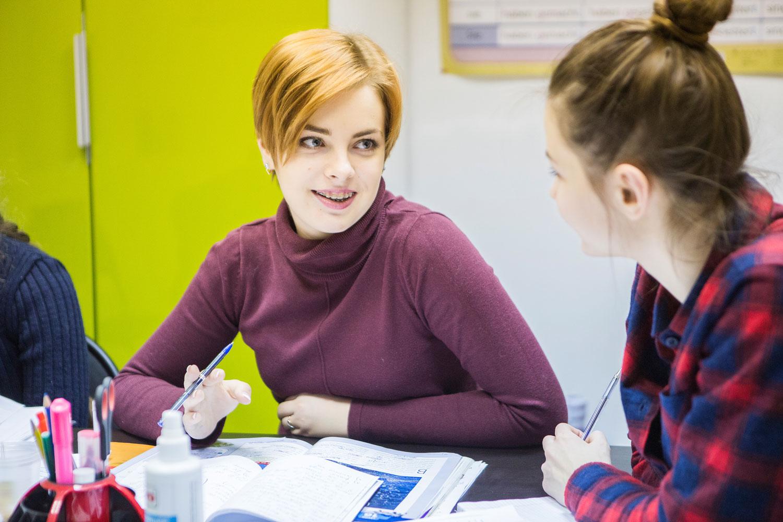 Открытые уроки в школе Star Talk по 3 иностранным языкам в Москве