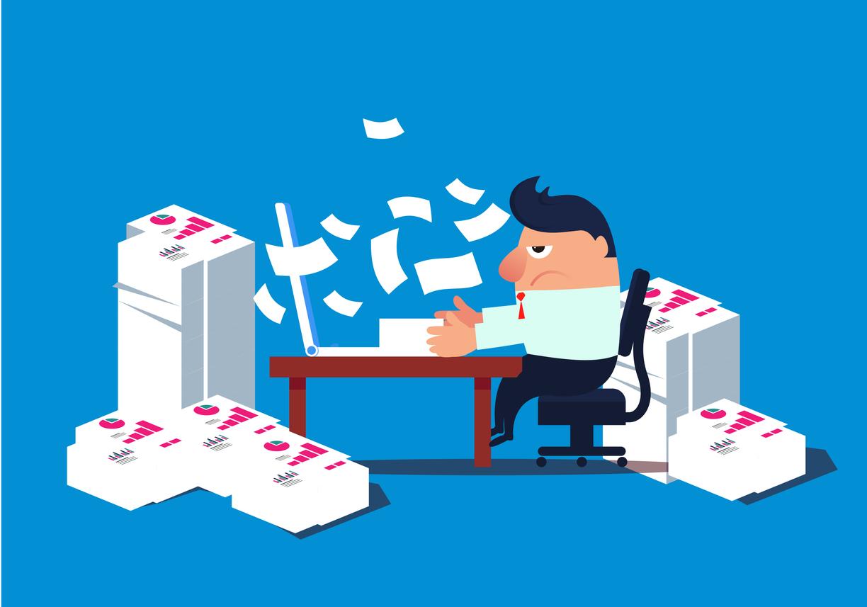 Как отвечать на вопрос «Почему вы ушли с прежней работы?»