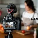 Вмикай талант на повну та будуй кар'єру в медіа