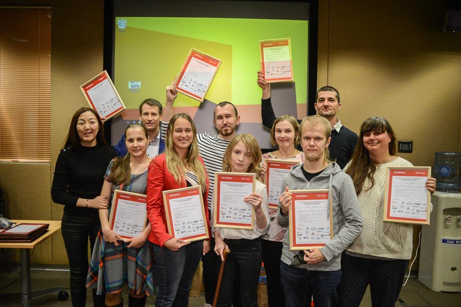 Курс «Карьерные перспективы» в Москве
