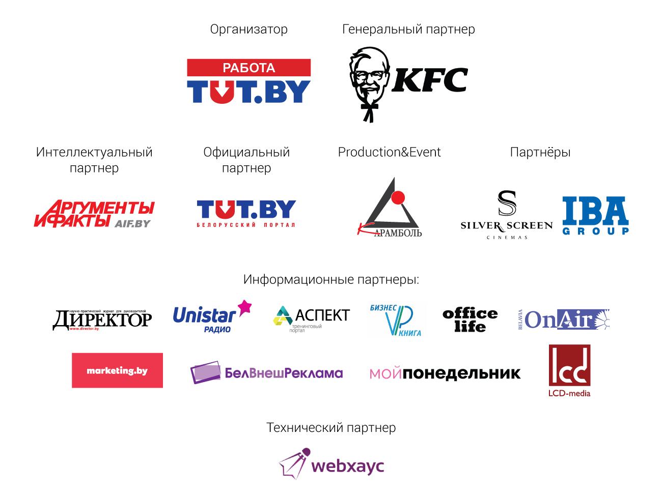 «Корпоративное видео» - новая номинация конкурса «Премия HR-бренд»