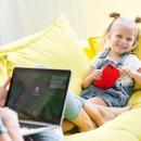 Как заработать деньги в декрете: 7 идей для молодых мам