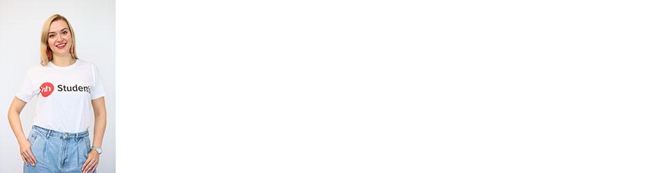 Мастер-класс hh.ru «Рынок труда молодых специалистов. Как найти первую работу студенту» в Санкт-Петербурге
