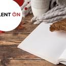 Вмикай талант на повну. Заходи проекту Talent ON у листопаді