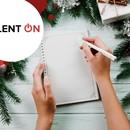 Вмикай талант на повну. Заходи проекту Talent ON у грудні