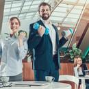 Чи сприяють заняття спортом ефективності на роботі?