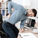 Береги свое здоровье: упражнения для тех, кто много работает сидя