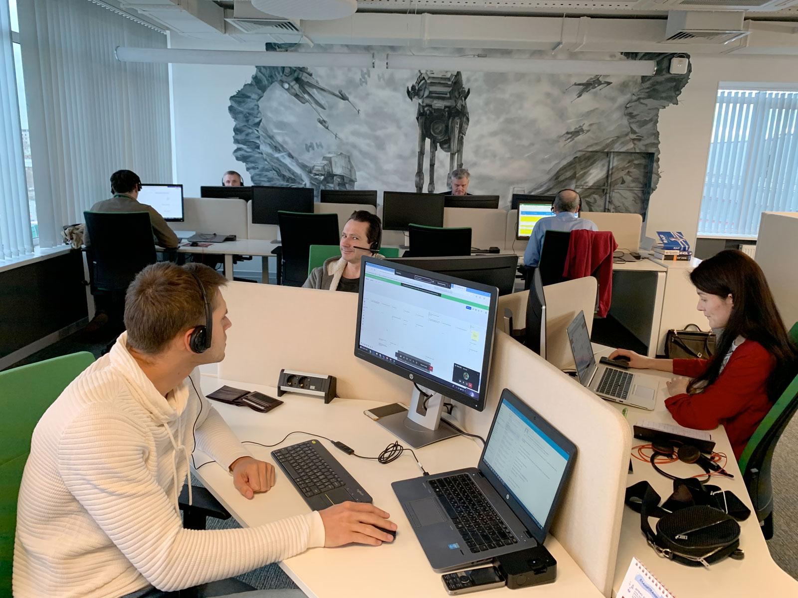 ИТ HEINEKEN: Новые технологии, лучшие мировые практики