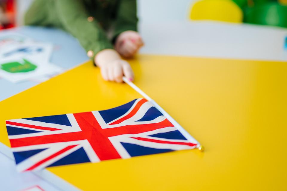 Англійська мова для кар'єрного зростання: як вчити, щоб стати керівником