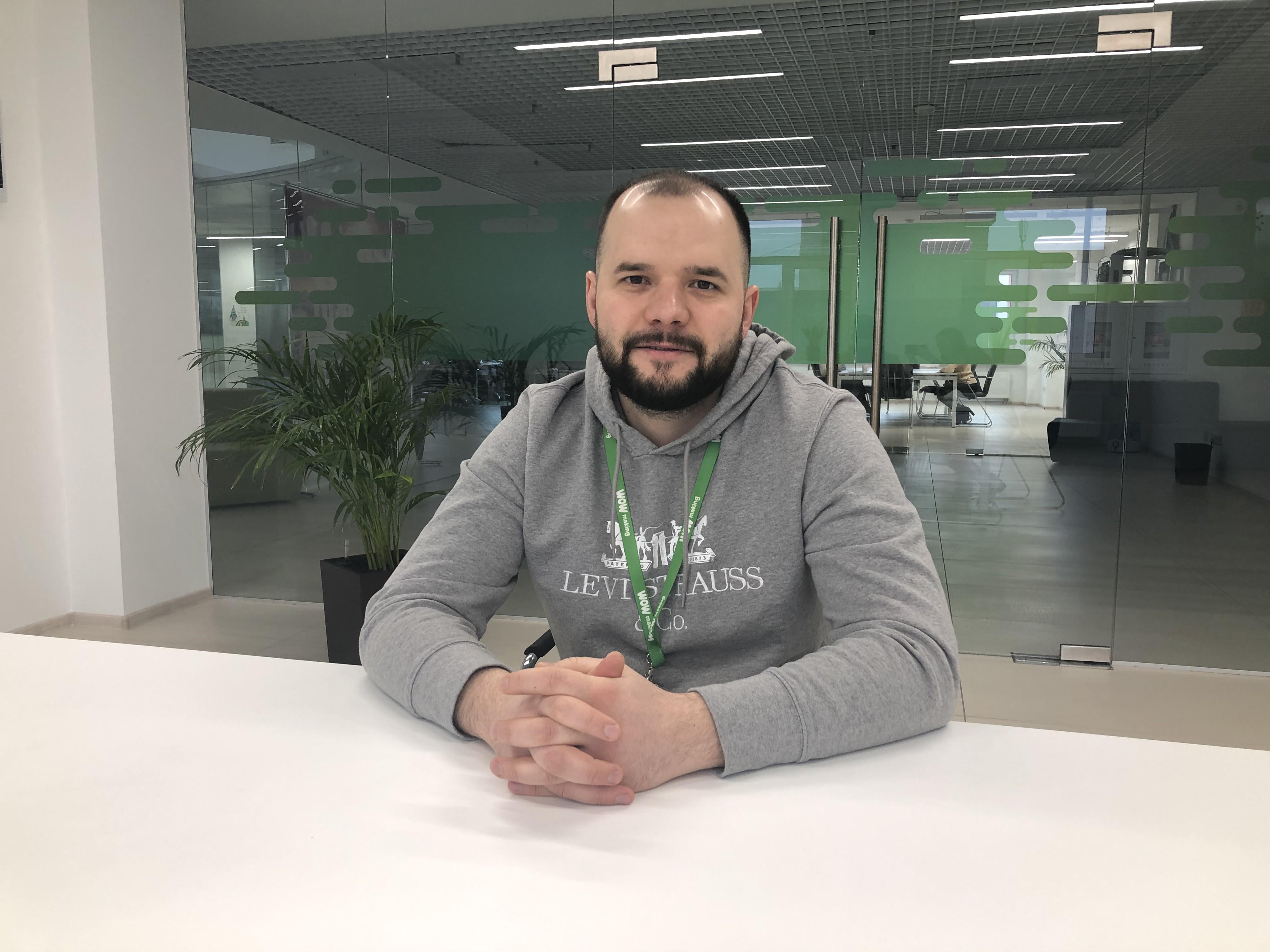 Войти в ИТ: профессия back-end developer