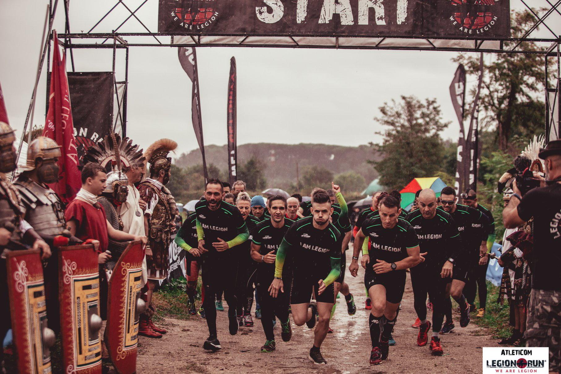 5 причин испытать себя в Legion Run