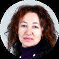 Олеся Корягина