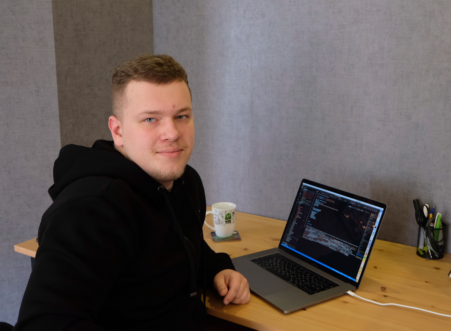 Войти в ИТ: профессия front-end developer
