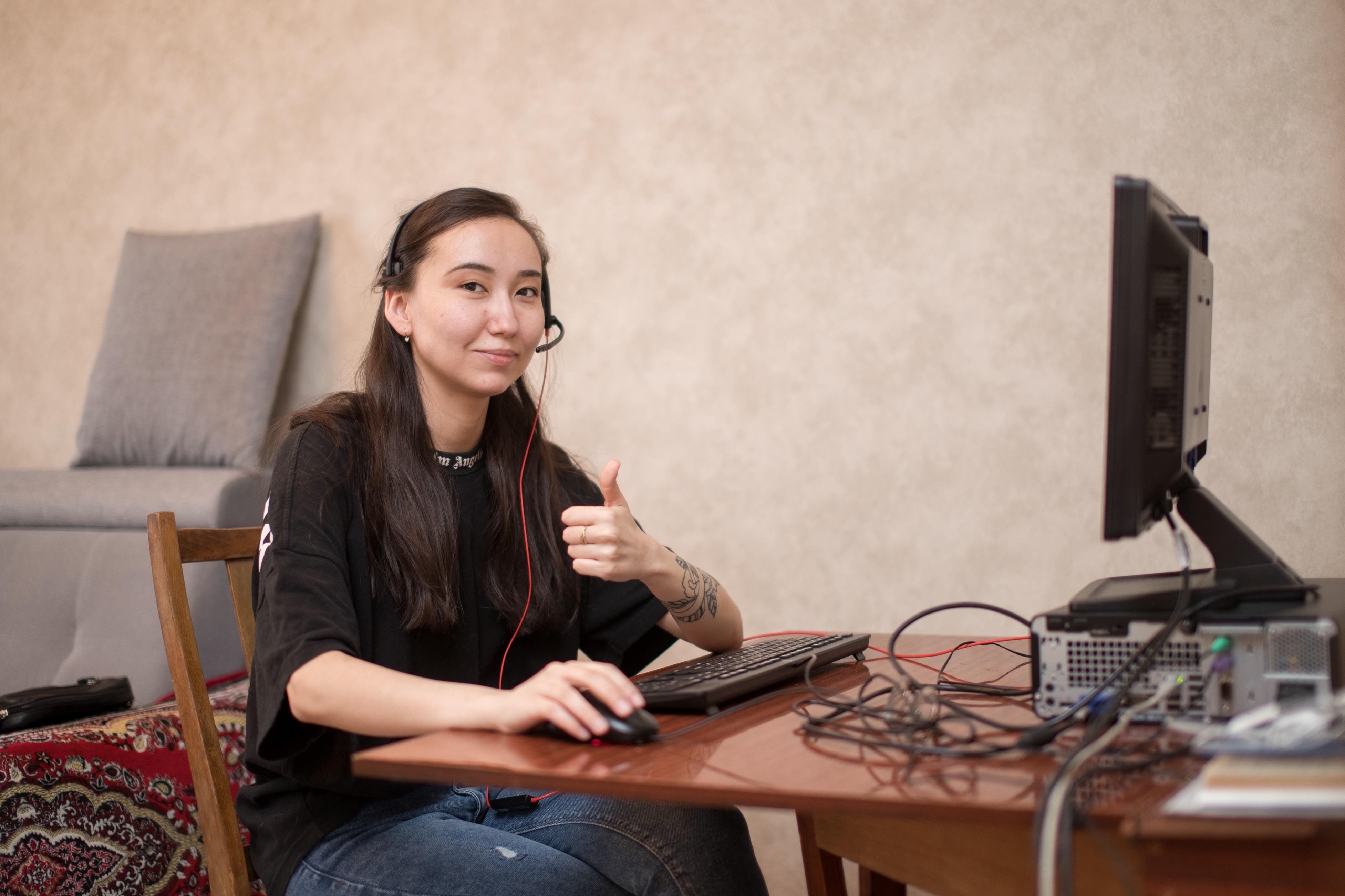 Beeline предложил рабочие места желающим работать из дома