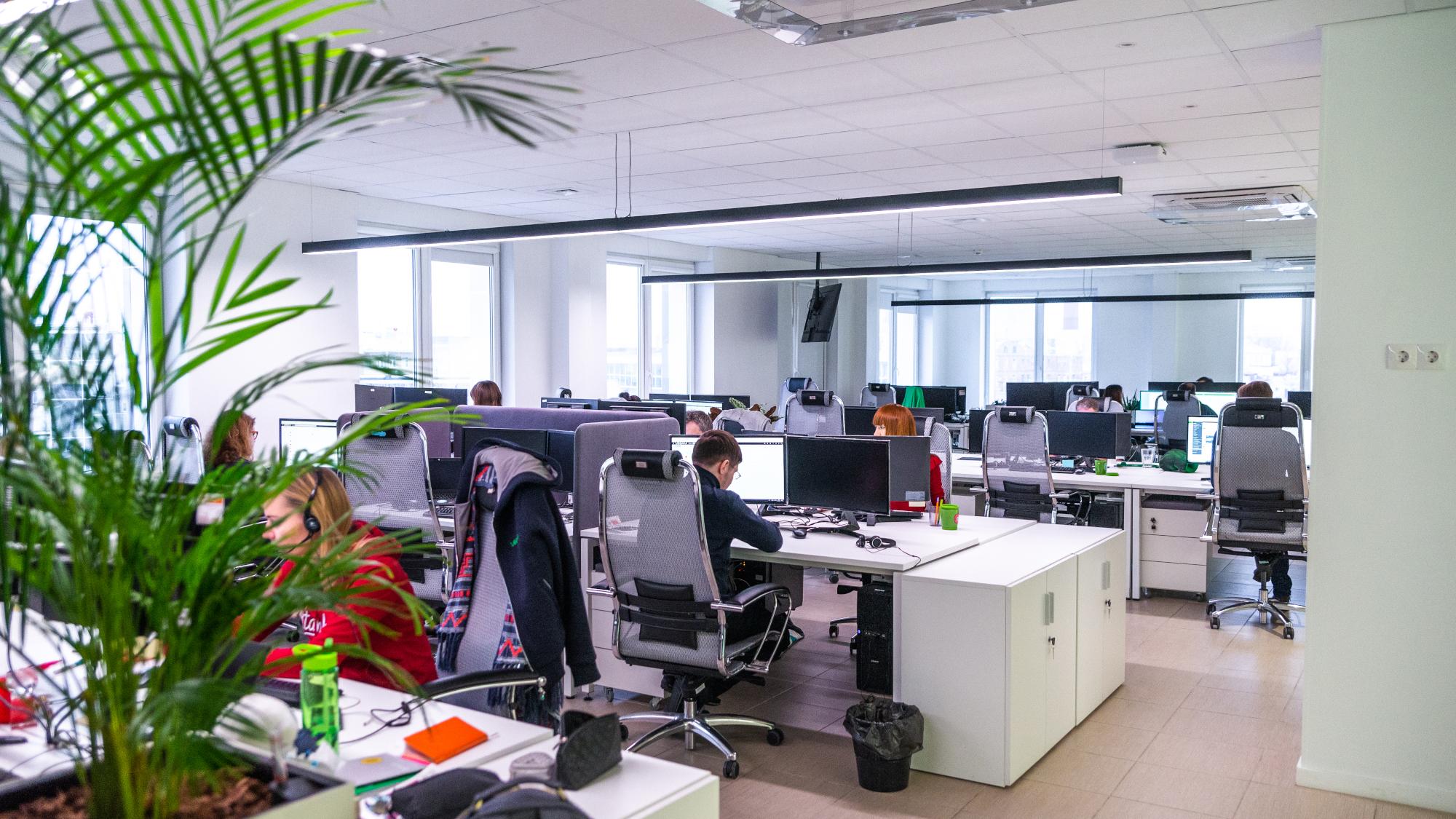 Обучение и развитие сотрудников Veeam Software: выгодные инвестиции
