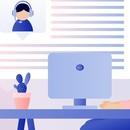 Как настроить связь для удаленной работы: экономный вариант для бизнеса и HR