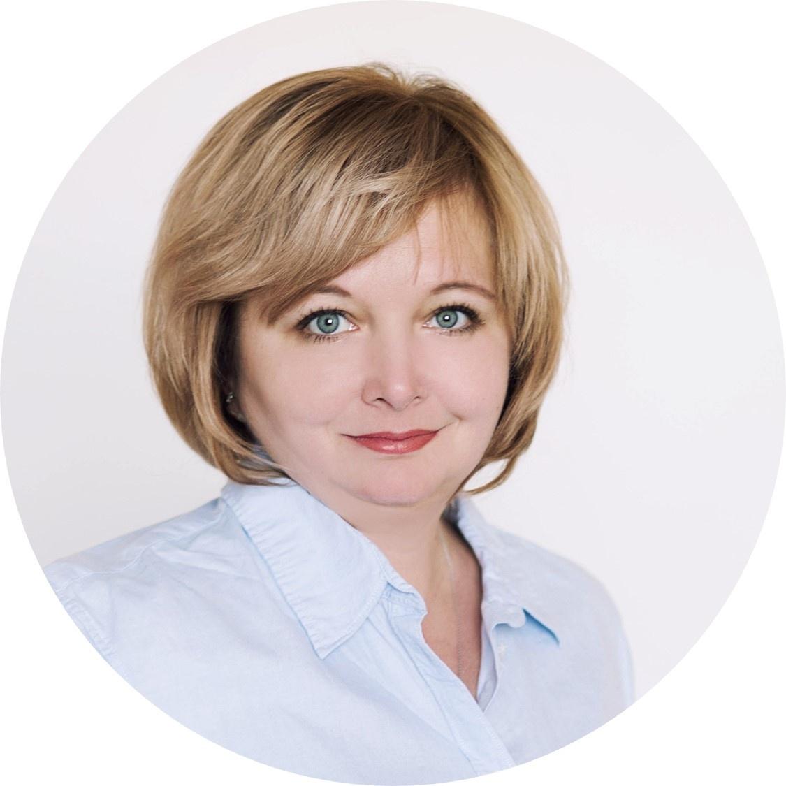Сіренко Надія Олександрівна