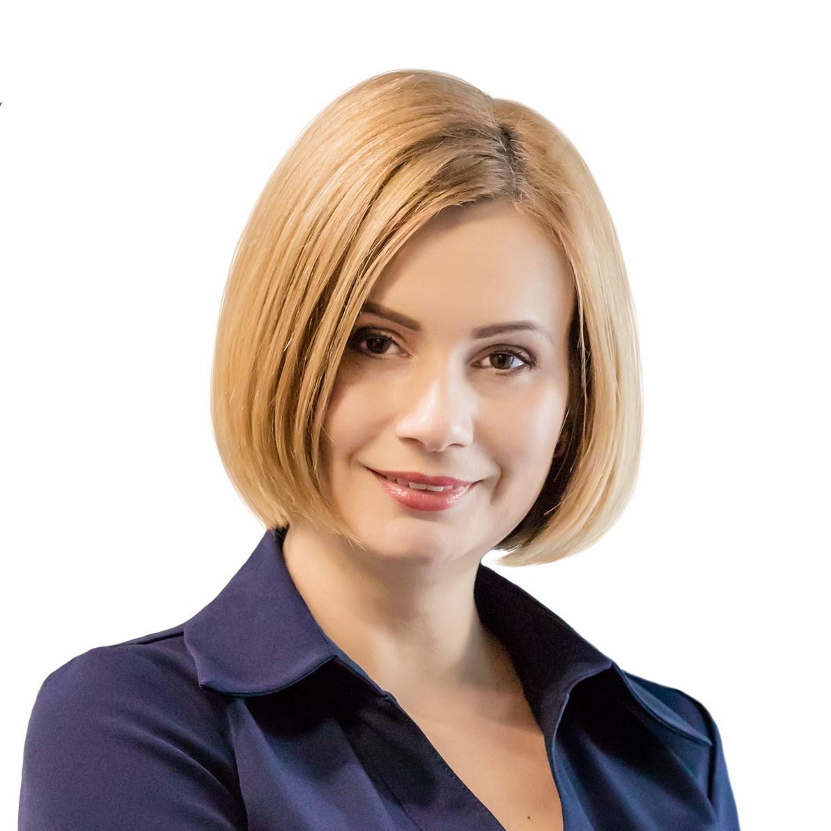 Людмила Горовая