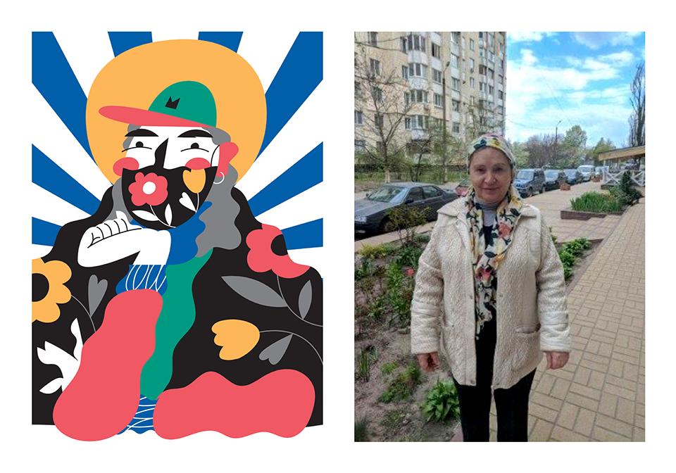Флешмоб від «Сільпо» #героїмогодня продовжився проєктом-подякою людям різних професій «НАДзвичайні. Діячі України»