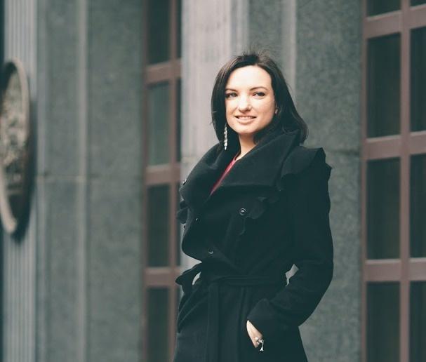Екатерина Огуряєва