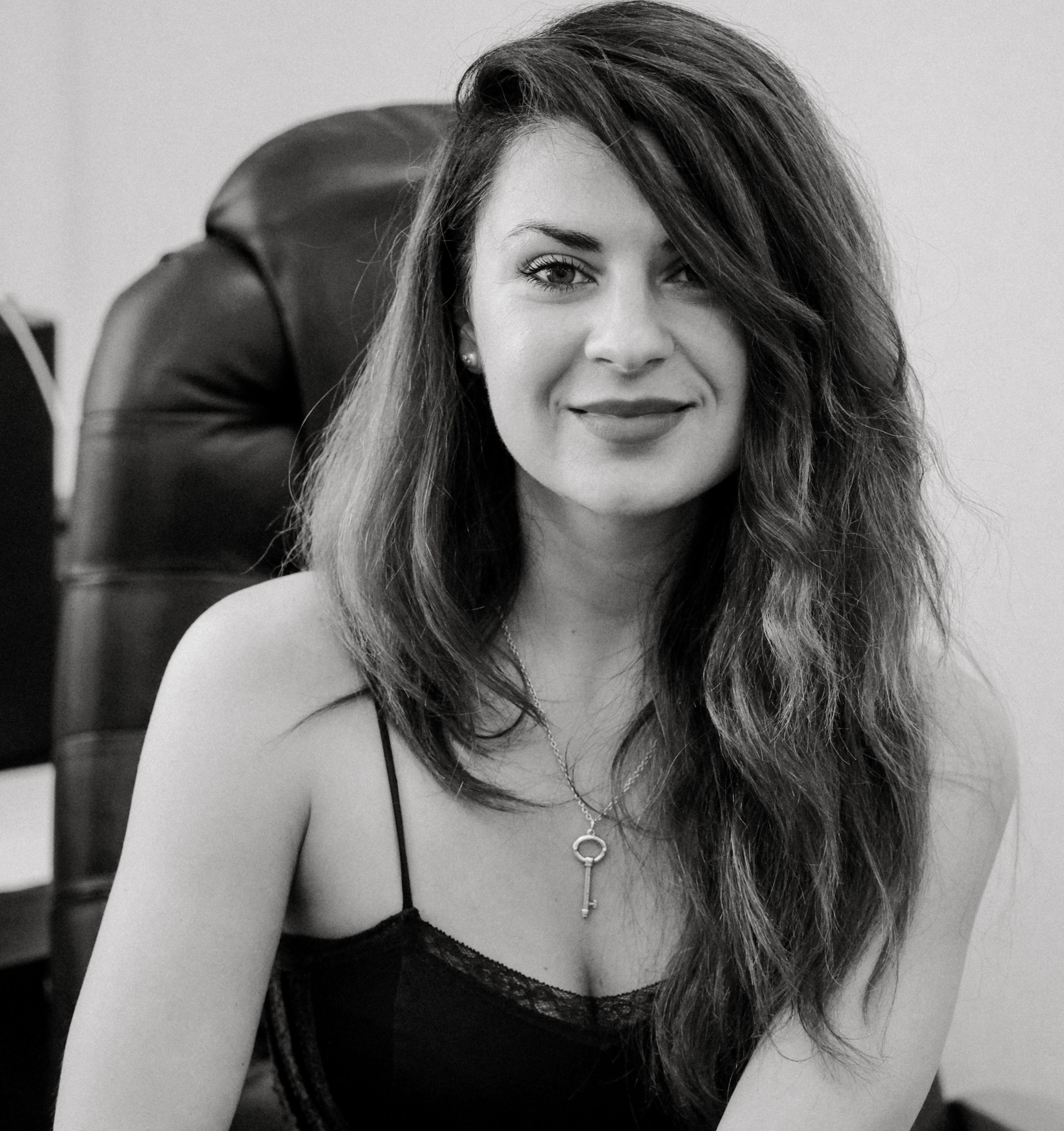 Крістіна Садовська
