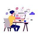 10 онлайн-профессий для студентов и молодых специалистов