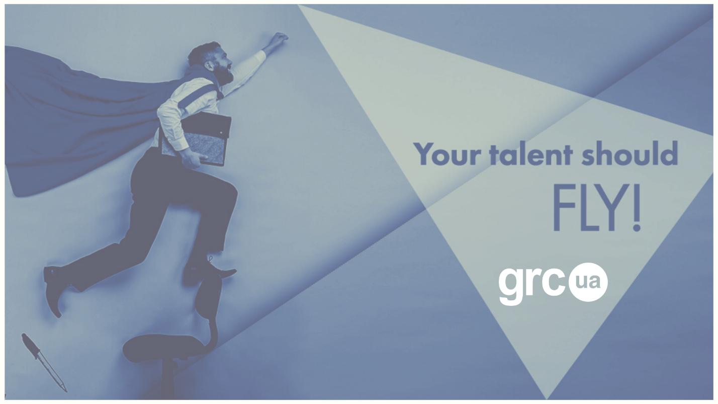 Три вправи для виявлення таланту в собі