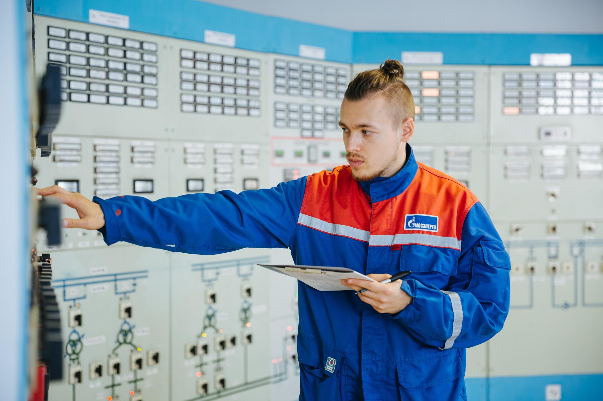 Почему работа в Мосэнерго — это развитие и перспективы