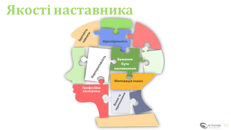 Як власними силами організувати систему наставництва та асесмент у компанії: досвід «Агротек»