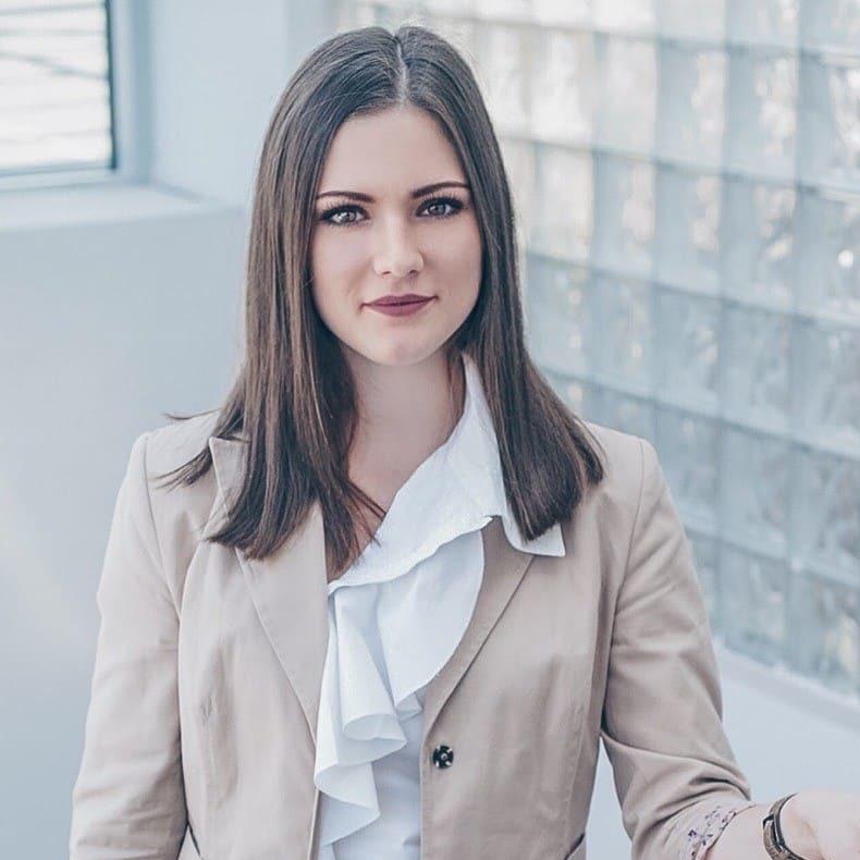 Олеся Помазкина