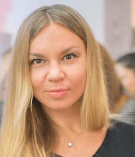 Ирина Пущаева