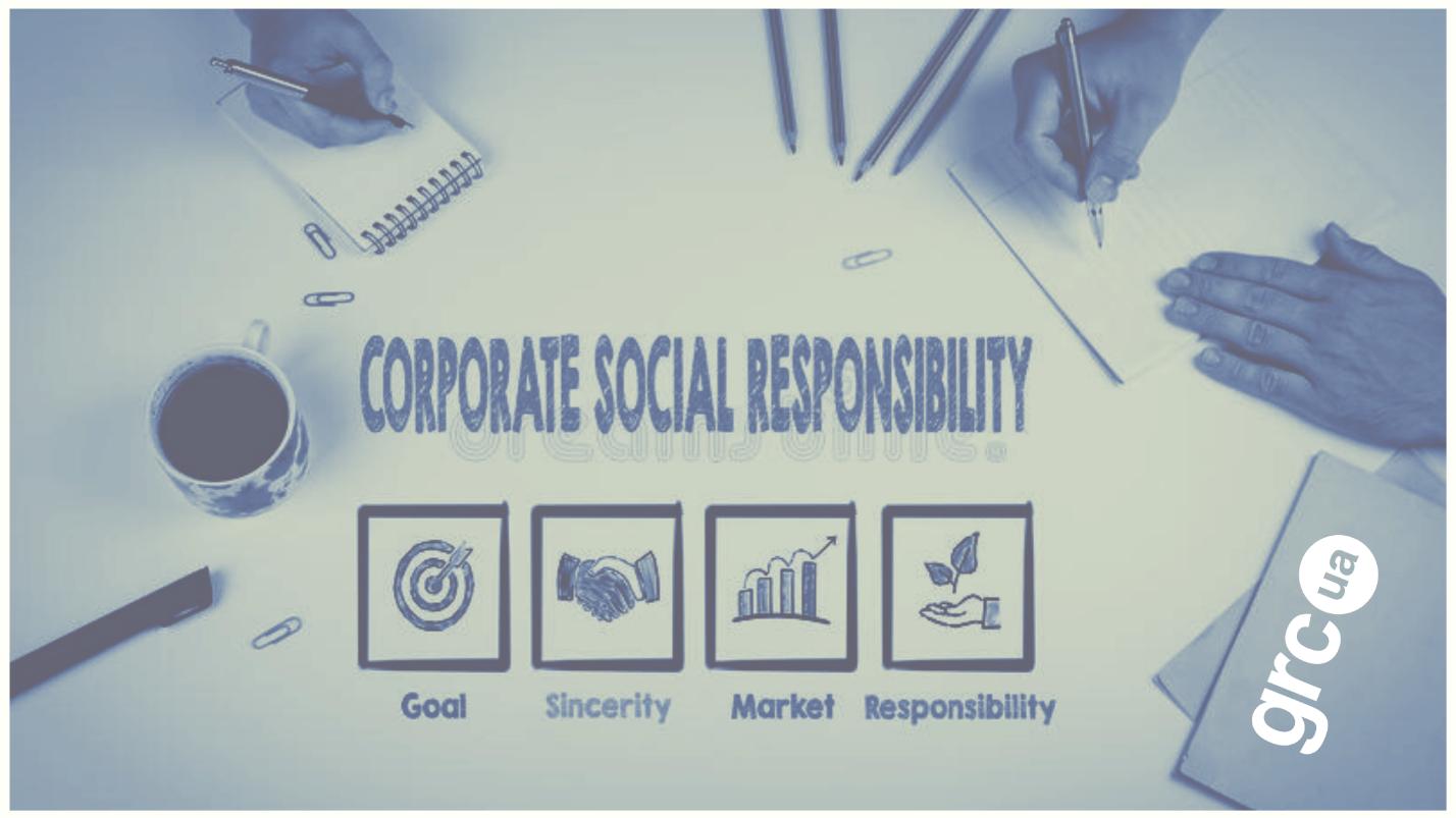 Відповідальний бізнес: як компанії підтримували одна одну та суспільство
