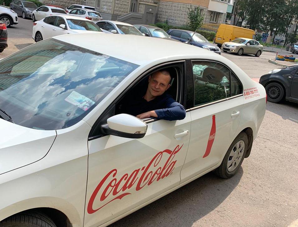 Coca-Cola HBC Россия: 5 мифов о торговых представителях