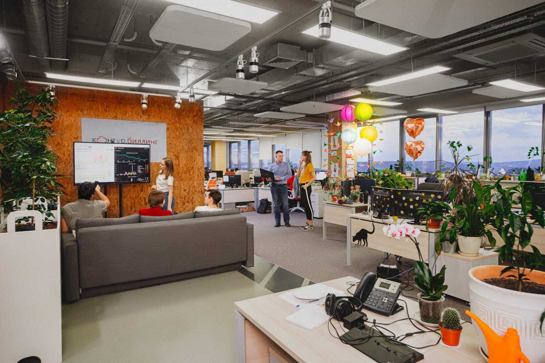 СКБ Контур: Можно ли построить карьеру в ИТ-компании, если ты не айтишник?