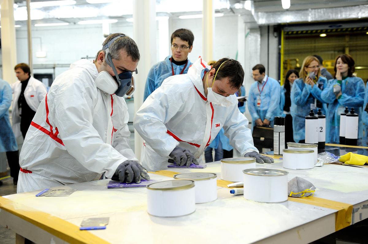 Планета 3М: как реализовать себя в международном бизнесе новых технологий