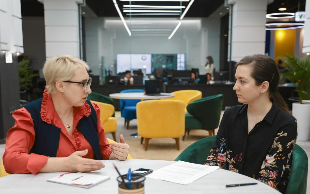 Assessment Centre в AKFA Group – поиск эффективных работников среди кандидатов и сотрудников