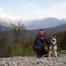 Сергей Есаулов: «Хаски Хутор» — не бизнес, а занятие для души»!