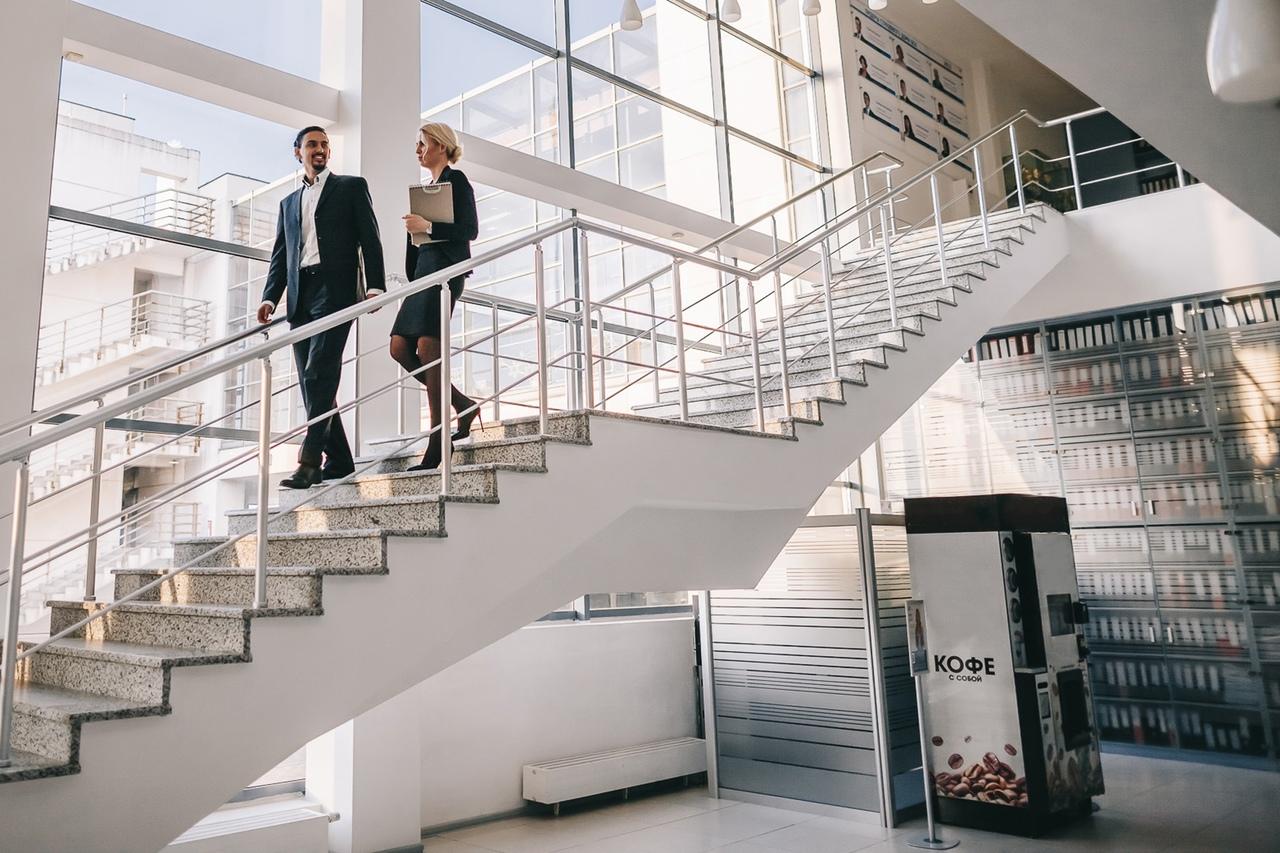Страховой дом ВСК: строим технологическую компанию