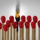 Что такое эмоциональное выгорание и почему оно может стоить вам работы
