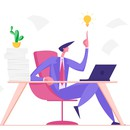 Как перейти в другую серьезную профессию в 35+