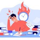 Эмоциональное выгорание: восполняем ресурсы за 5 шагов