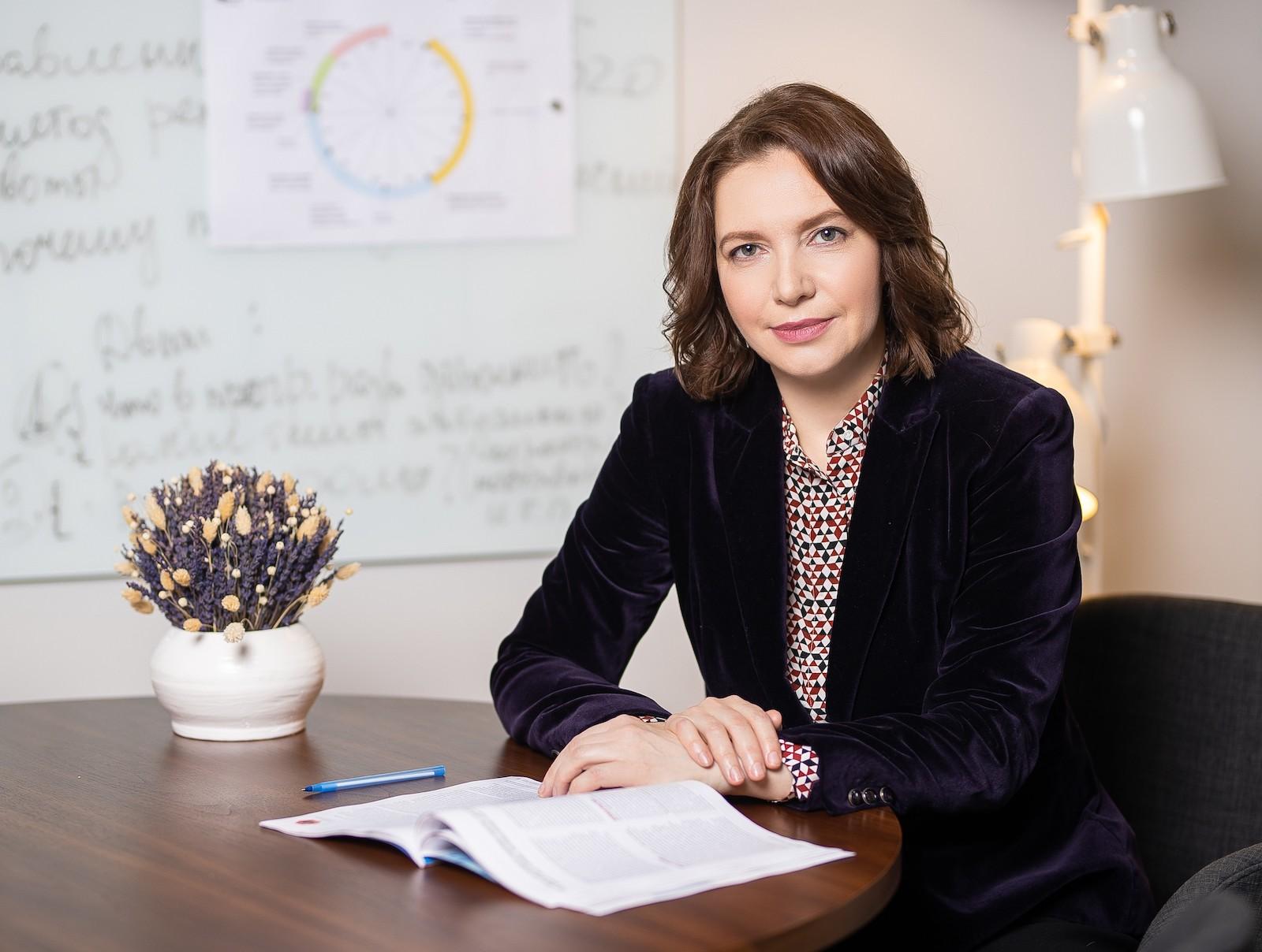 Успешная цифровая трансформация требует комплексного подхода: интервью с Еленой Романовой