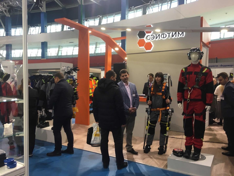 Новые технологии промышленности продемонстрируют на выставке в Минске с 6 по 9 апреля