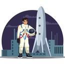 Космос: от мечты к реальности