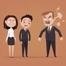 Неадекватные люди: конфликты и абьюз на работе