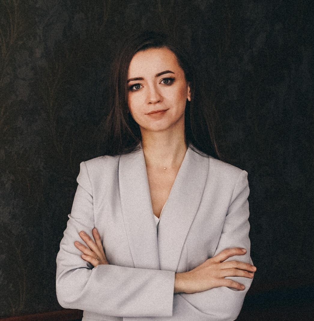 Наталья Салисова