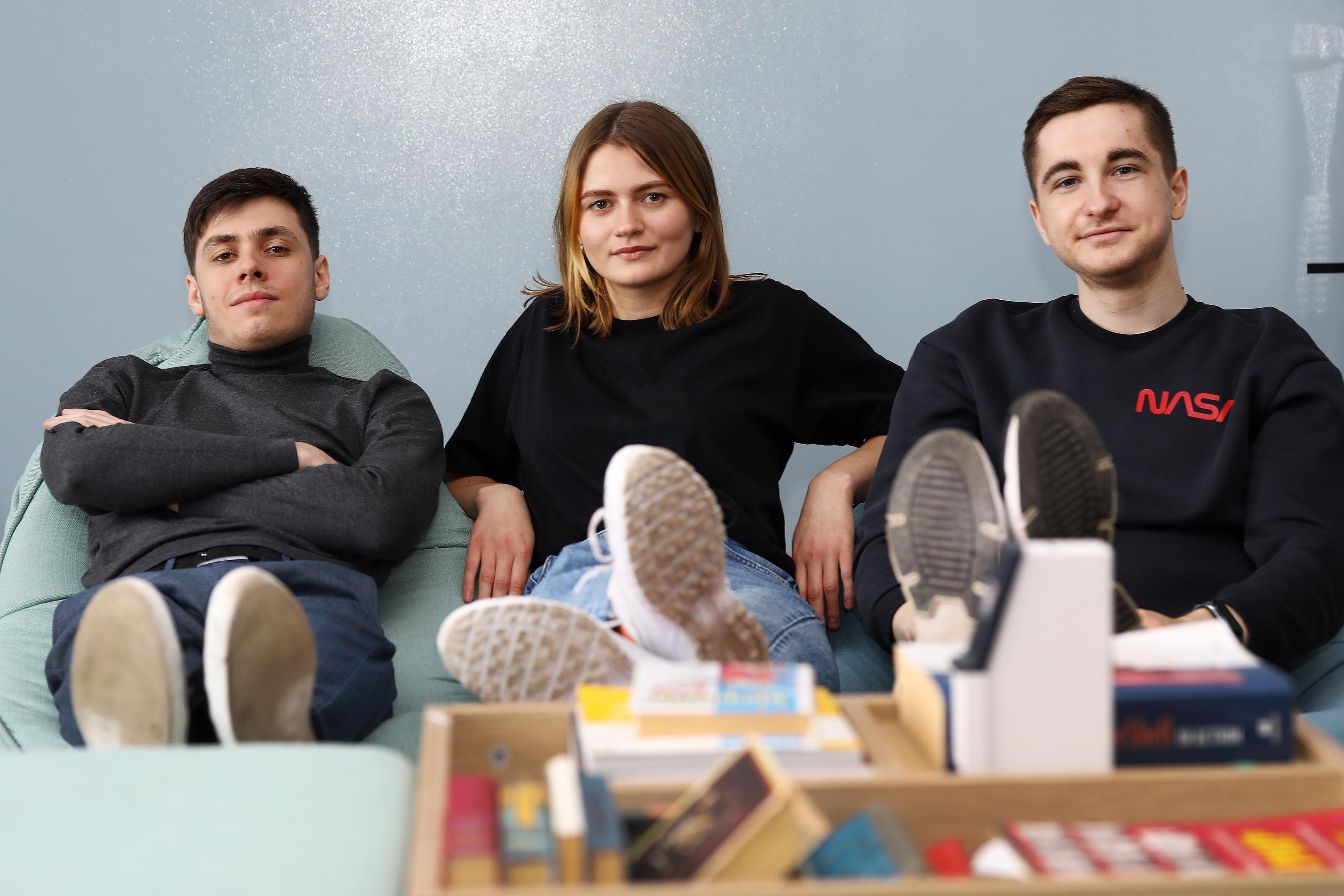ПУМБ открывает Академию Аналитики для украинских студентов